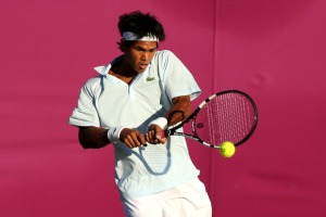 Olympics Day 2 - Tennis