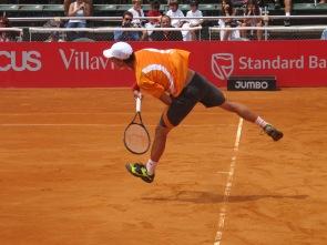 Renzo Olivo