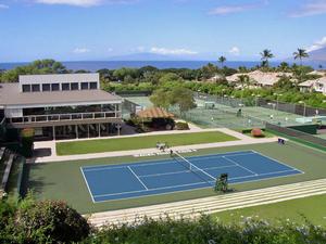 maui tennis