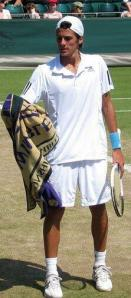 Wimbledon 2010 - Junior