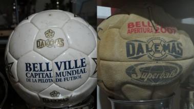Villa María y Bell Ville
