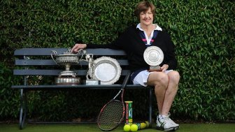 817472-margaret-court  Daniel Wilkins
