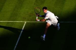 Federico+Delbonis+Day+One+Championships+Wimbledon+fDCO1DSjs5bl