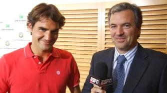 Hu_120529_Deportes_Tenis_Roland_Garros_Federer_Frana_exclusiva